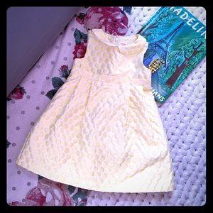 Gymboree Damask Dress